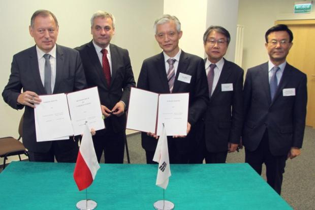 GDDKiA ma porozumienie z Korea Expressway Corporation