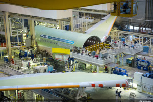 Airbus może opuścić Wielką Brytanię