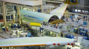 Wielki kłopot Airbusa