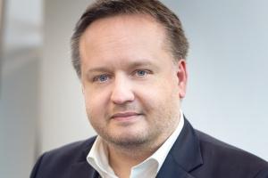 Marek Zamłyński zarządza IDC Polska