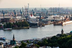Zakaz ulg podatkowych dla portów morskich