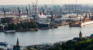 Kompromisowe rozwiązanie batalii o lepszy dostęp do portu Hamburg