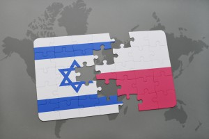 Spór o ustawę IPN nie szkodzi biznesowi. Izraelskie firmy ciągną do Polski