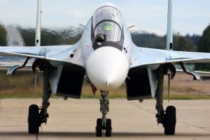 Białoruś kupuje rosyjskie myśliwce