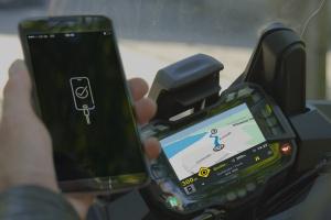 Bosch a motocykliści w sieci