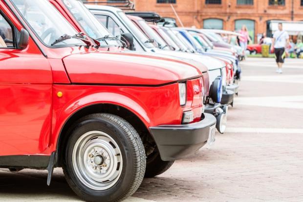 Bielszczanie chcą kupić Fiata 126 Tomowi Hanksowi