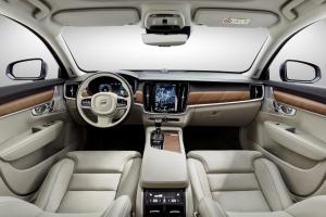 Volvo wprowadza nowe rozwiązania do serii 90