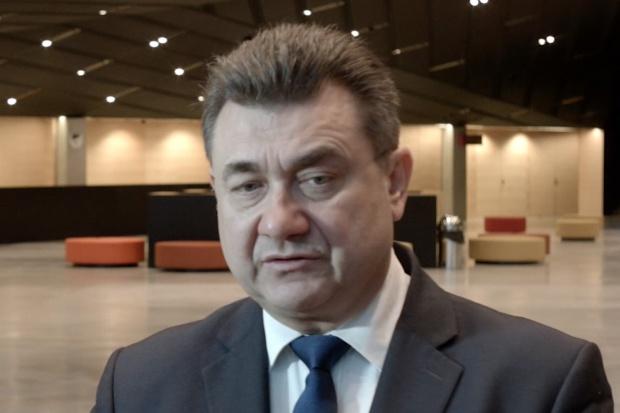 Tobiszowski: JSW może zachować kopalnię Krupiński. Wszystko zależy od wierzycieli