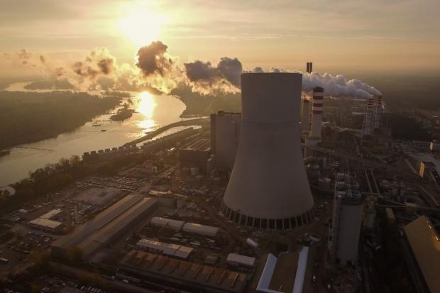 Kiedy koniec budowy bloku 1075 MW w Kozienicach? Wkrótce wyniki analizy