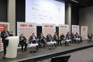 Konferencja Górnictwo 2016