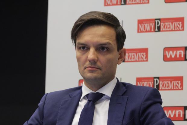 Krzysztof Szlaga, prezes LW Bogdanka: cieszy, że po raz dziewiąty jesteśmy w Respect Index