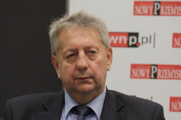Czerkawski: WRDS dobrym miejscem, by złagodzić nastroje niektórych związków zawodowych