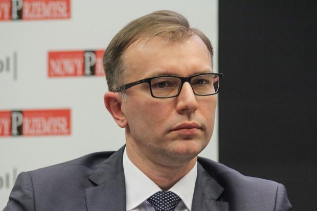 Mirosław Bendzera, prezes Famuru: celem intensyfikacja programu Go Global
