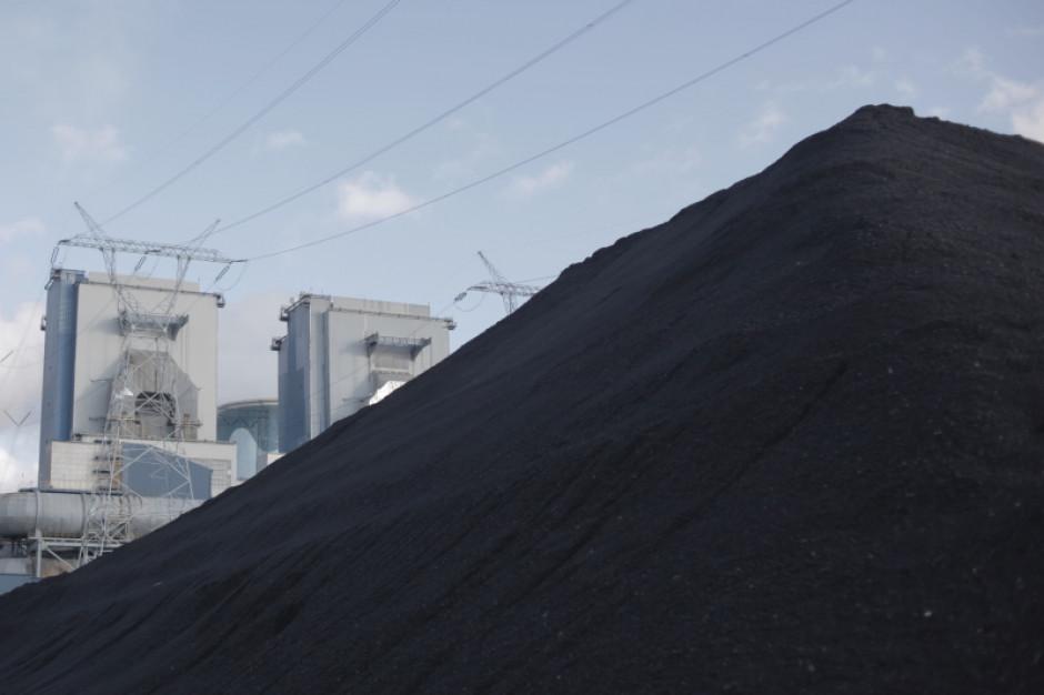 Górnictwo i energetyka: obszary sporu - do wyboru, do koloru