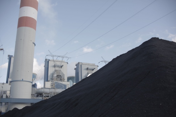 W czerwcu wyprodukowano mniej energii z węgla, spadła wartość indeksów węglowych