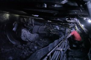 Minister Tchórzewski: nie sądzę, by zimą zabrakło nam węgla, ale i tak nasze górnictwo musi się sprężać