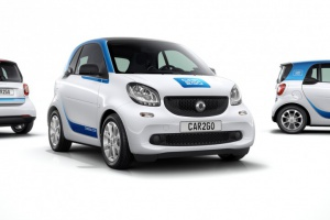 Carsharing: żeby użytkować auto nie trzeba go posiadać