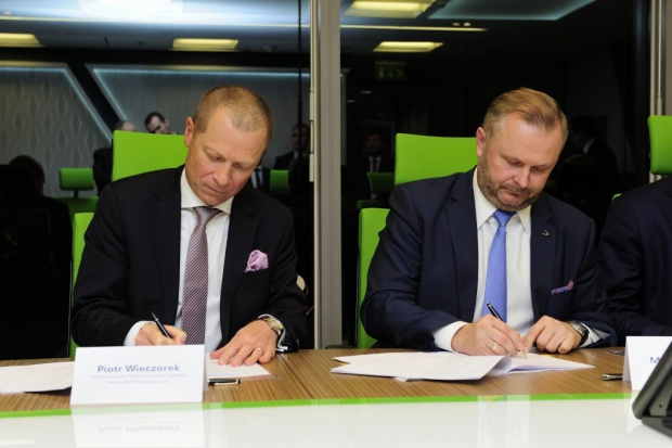 Kontrakt gazowy ZAK i Air Products zaowocuje modernizacją instalacji