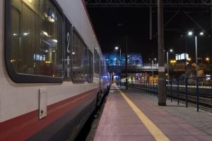 Pociągi wracają na trasę przebudowaną za ponad 100 mln zł