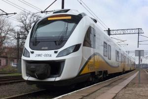 Wrocław dorzuci się do kolei aglomeracyjnej