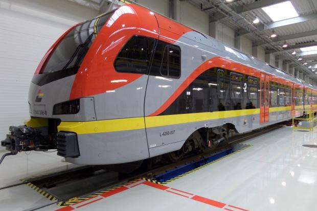 Inwestycje ŁKA: 14 nowych pociągów i nowe połączenia