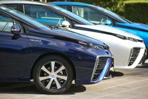 Japoński koncern motoryzacyjny ma szansę na fotel rynkowego lidera