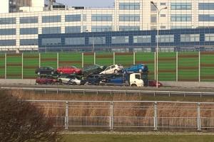 Potężny spadek importu używanych samochodów do Polski