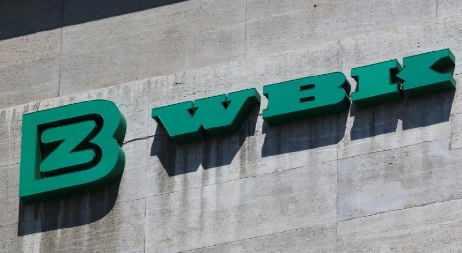 Logo dawnego BZ WBK. fot. Shutterstock