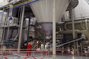 W Sieradzu powstała fabryka Grupy Tubądzin