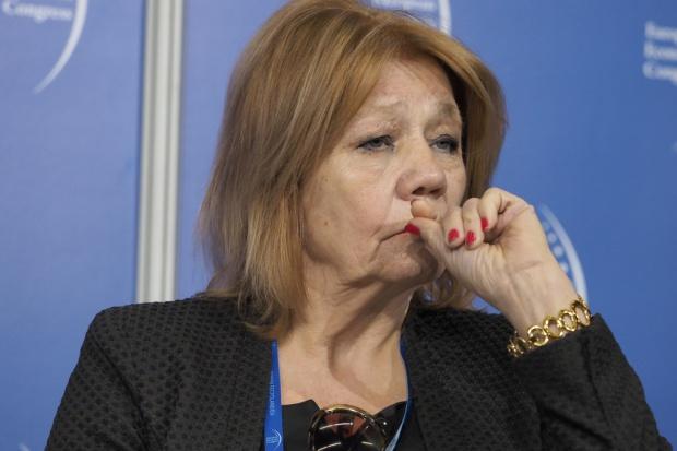 Prof. Mączyńska: w Konstytucji dla biznesu najważniejsza jest przejrzystość przepisów