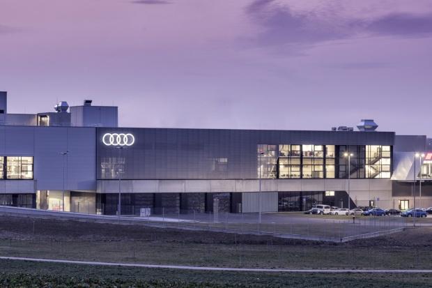 Jeśli quattro to Audi Sport