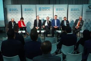 Rynek nieruchomości w Wielkopolsce - w Poznaniu odbyło się regionalne Property Forum