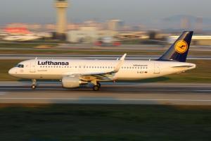Lufthansa ma nową propozycję dla strajkujących pilotów