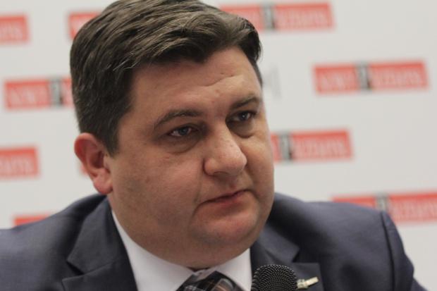 Prezes Polskiej Grupy Górniczej: w Polsce sprzedaż węgla energetycznego będzie spadać