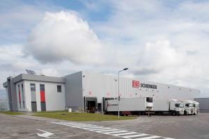 DB Schenker powiększa w Polsce sieć ekologicznych terminali