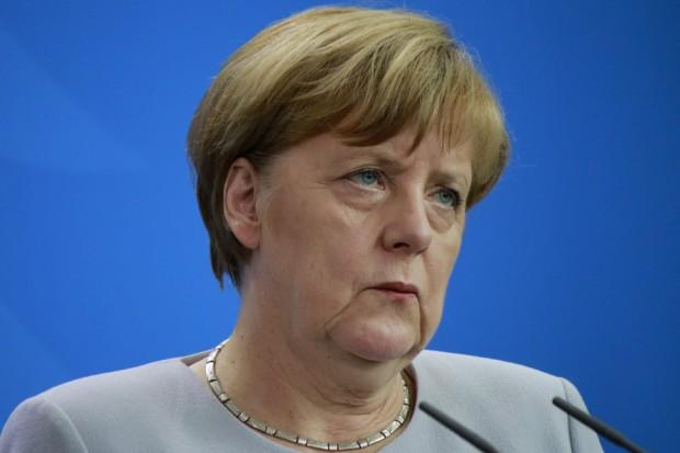 Merkel: o skandalu ze spalinami VW dowiedziałam się z mediów