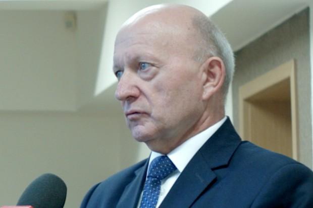 Pawlas, wójt Suszca: można i należy reaktywować kopalnię Krupiński