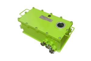 Koncentrator danych typu emDC-01