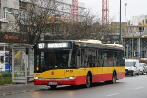 W Warszawie biletu u kierowcy już nie kupisz