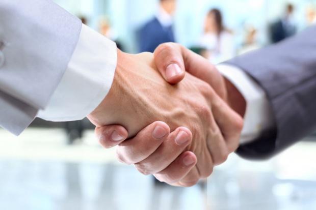 Umowa Taurona z Centrum Kształcenia Zawodowego w Jaworznie