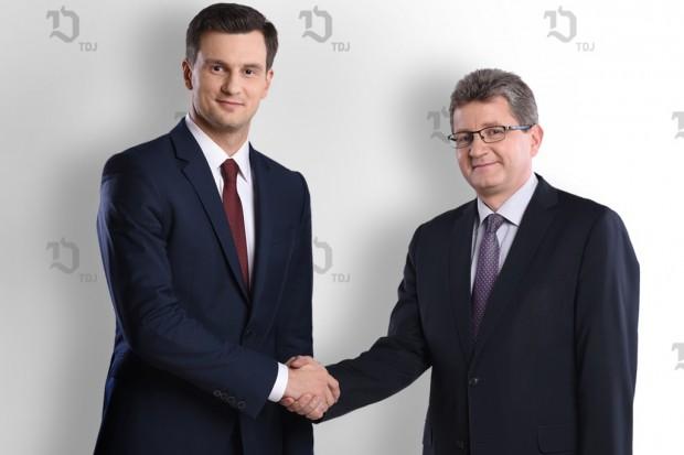 Największa akwizycja w branży maszynowej w Polsce. TDJ przejęła kontrolę nad Kopeksem