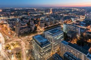 Skanska kupiła za 43 mln euro działkę w centrum Warszawy