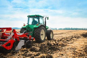 Rolnicy pomogą w redukcji CO2? Jest nowy pomysł