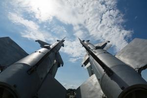 Polska i Ukraina gotowe współpracować przy wojskowej technice rakietowej