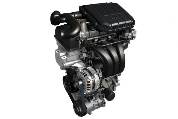 Milion silników serii EA211