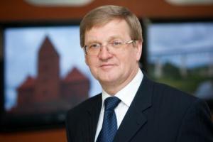Odchodzi prezes Kolei Litewskich?