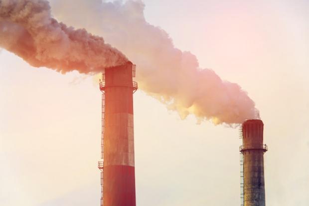 Ministerstwo Finansów: dochody z uprawnień do emisji CO2 znacznie wzrosną