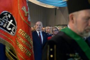 Macierewicz: Polska węglem stoi i to się nie zmieni