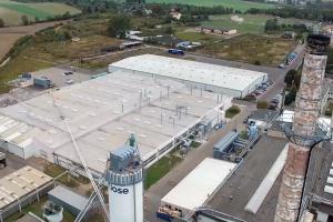 Energooszczędne rozwiązania Danfoss w fabryce mebli Klose
