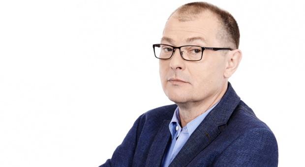 Tomasz Bendlewski, dyrektor Pionu Energetyki i Gazownictwa Asseco Poland.